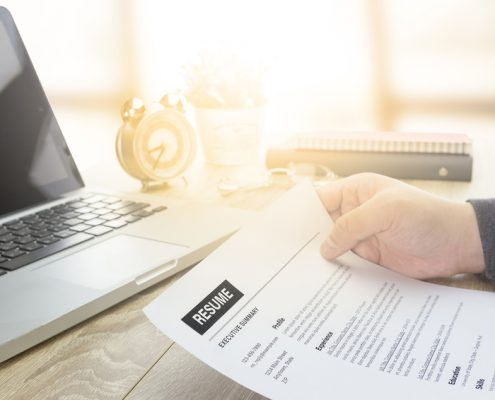 How to Create a Good Resume: 8 Tips for Landing Interviews